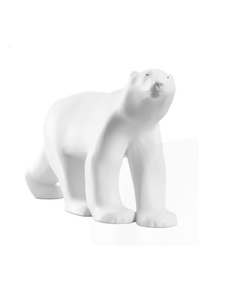 White bear - François Pompon