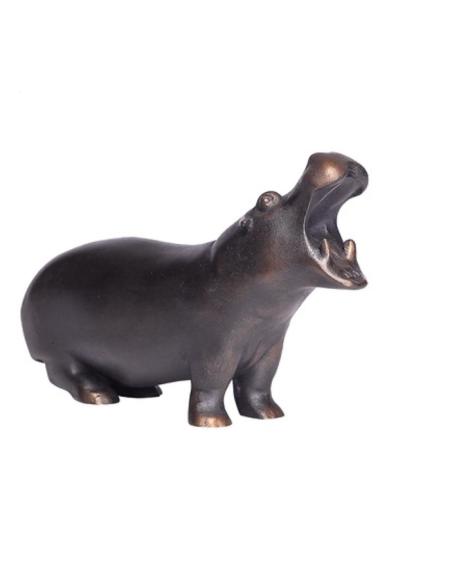 Hipopótamo de François Pompon