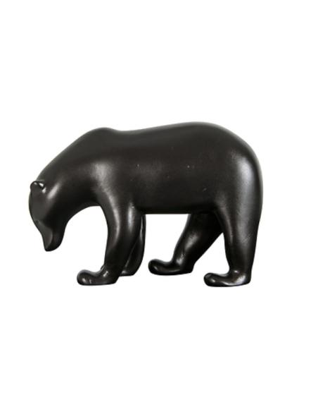 Pequeño oso pardo de François Pompon