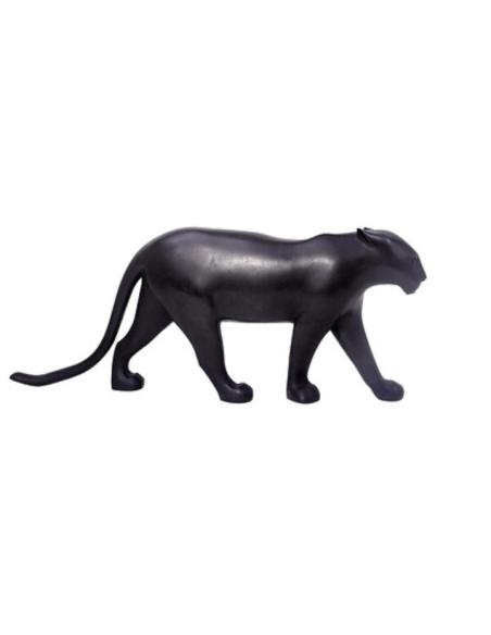 Black Panther of François Pompon