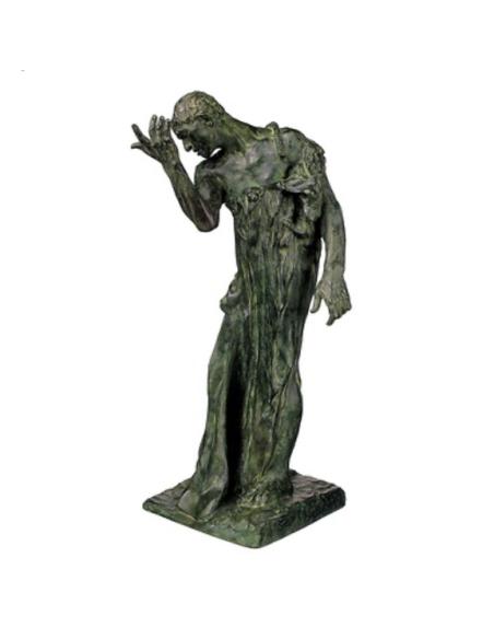 Bourgeois of Calais - Rodin