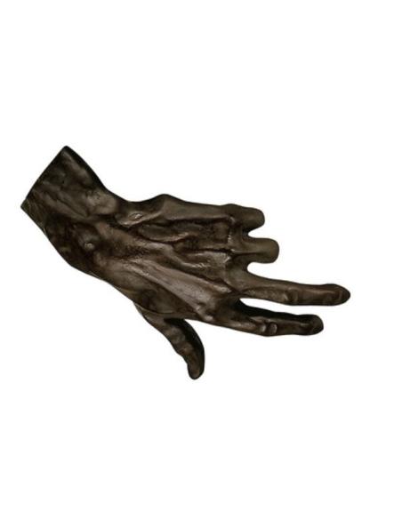 Study of hand - Rodin