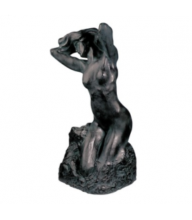 Bather - Auguste Rodin