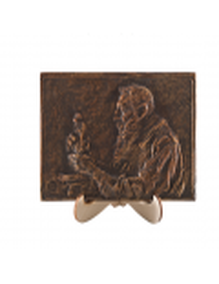 Retrato de Rodin