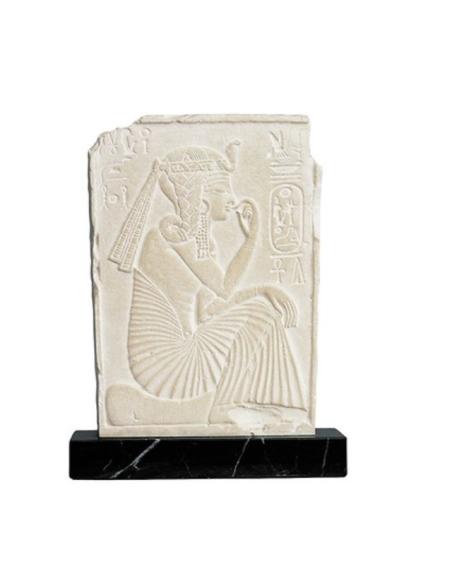 Stèle de Ramsès II enfant