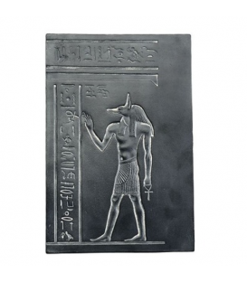 Anubis extending the sign of life