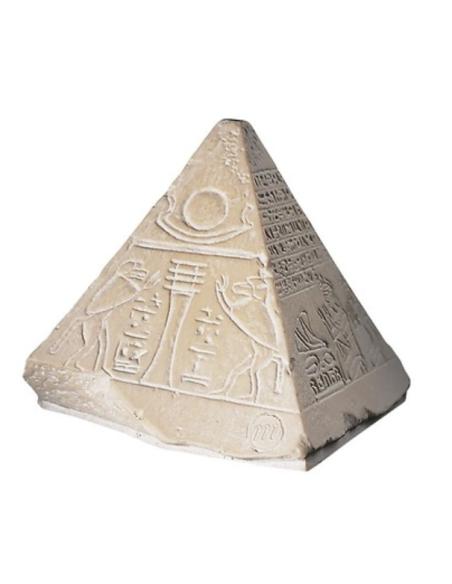 Piramidion de Bennebensekhauf