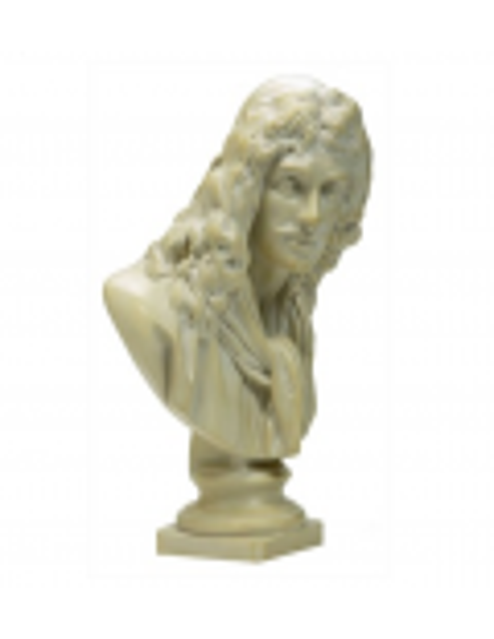 Busto de Molière