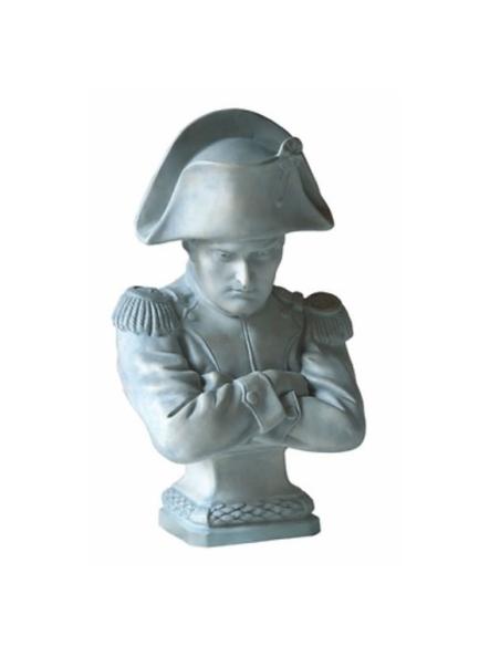 Bust of Emperor Napoleon