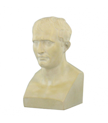 Bust of Napoleon Bonaparte by Denis Chaudet