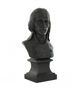 Bust of General Bonaparte by Boizot