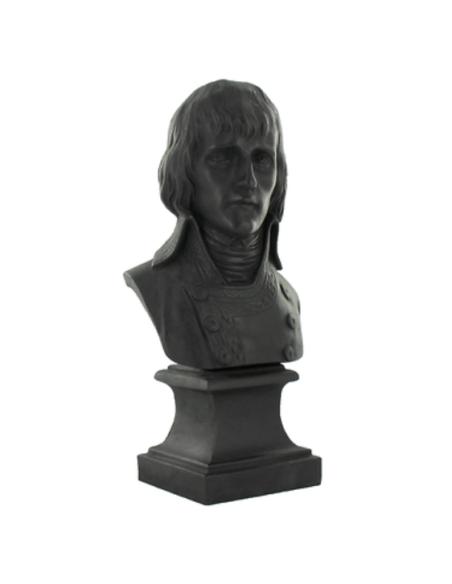 Busto del General Bonaparte por Boizot