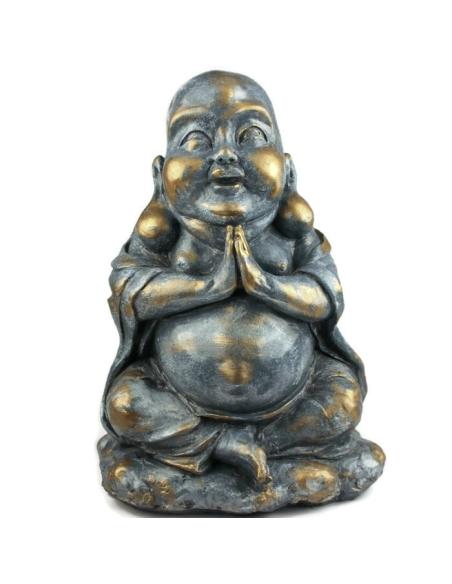 Buda sonriente o Budai