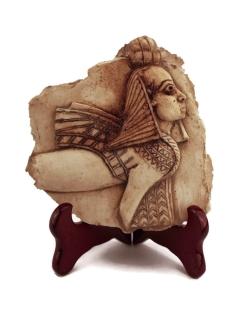 Sphynx of Arslan Tash