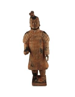Soldat de l'armée de Xian