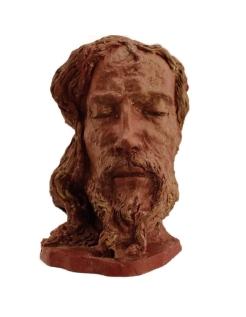 Buste de Jésus Christ