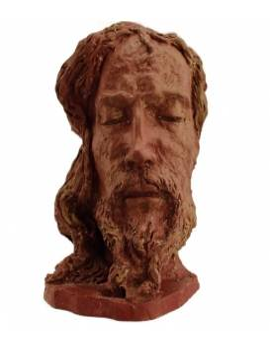Busto de Jesus cristo