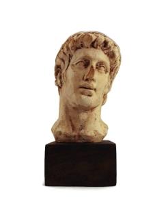 Buste empereur Claude
