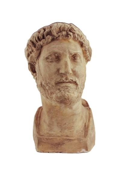 Hadrian Emperor Bust