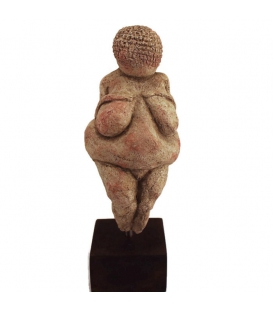 Willendorf's Venus