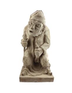 Gárgola de la catedral Nuestra Señora de Munich