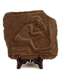 Sumerian Craftsman
