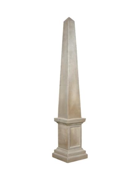 Obelisco de Jardín