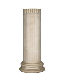 Pillar corintio