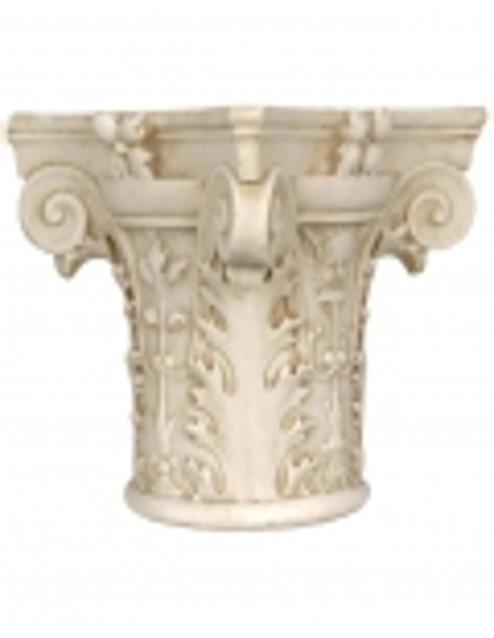 Tuscan capitel