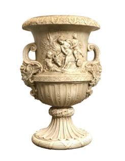 Vase Prado sans couvercle