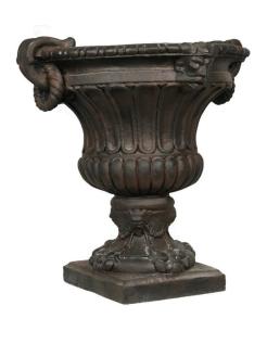 Large Versailles vase