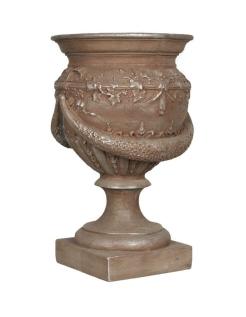 Lantern vase