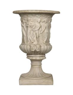 Vase Bacchanal