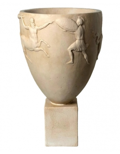Copa con Centauros