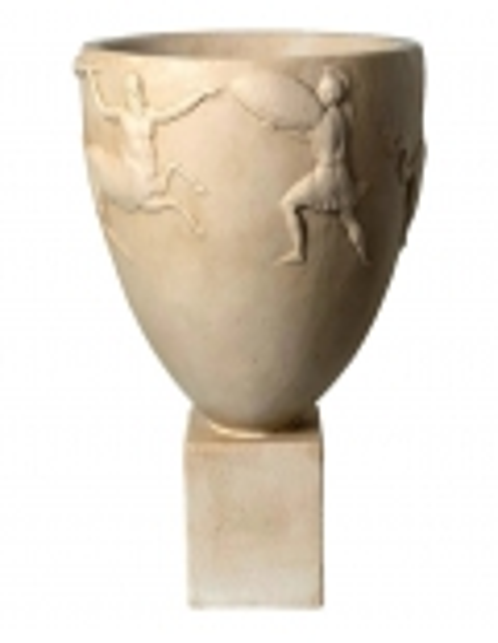 Vase with Centaurs
