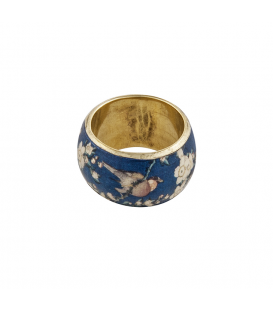 """Bullfinch"" Ring"