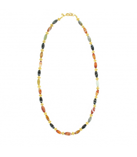 Achaemenid Persian necklace