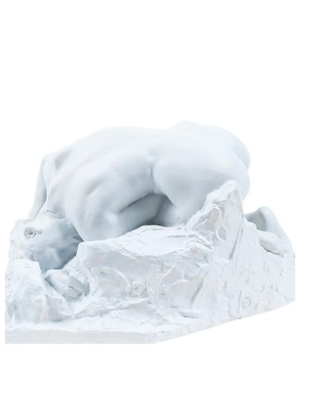 Danaide - Auguste Rodin
