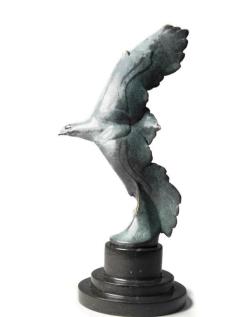 Aguila real por Miguel Fernando Lopez (Milo)