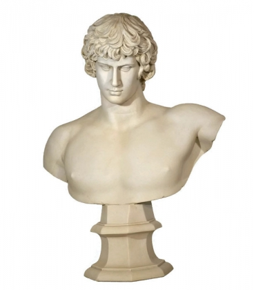 Bust of Antinous