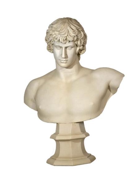 Busto de Antinoo