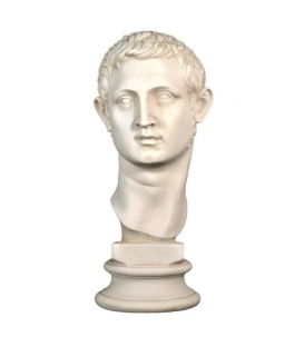 Bust of Quintus Iunius