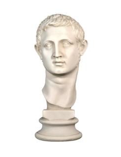 Buste de Quintus Iunius