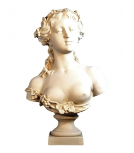 Bust of Insolent Youth