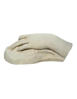 Modelo de mano abierta de la Real Academia de Bellas Artes de San Fernando