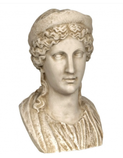 Bust of Flora