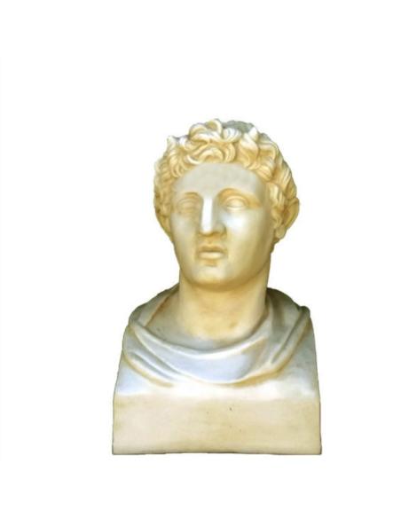 Bust of Satyr