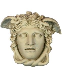 Cabeza de Medusa Rondanini
