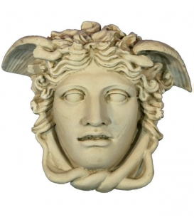 Head of Medusa Rondanini
