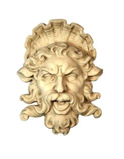Triton Head